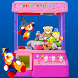Claw Machine Prize Gift by KidsFunGames