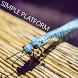 Simple Platform - Support App by Adam Hammer