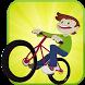 Stickman Bike Carnage:Bmx Bike stunts game by Noon Tech Games