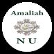 Kumpulan Amaliah Nahdlatul Ulama NU by RALnetID