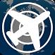 Flight Tracker: Live Flight Status Free by Insha Apps Studio