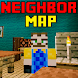 The Neighbor Minecraft Map