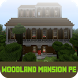 Map Woodland Mansion For MCPE by Chokechai