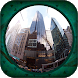 Fish Eye Lens Camera Photo Editor by Magic Touch Apps