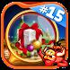 # 15 Hidden Objects Games Free - Christmas Wonders by PlayHOG