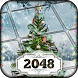 2048: O Christmas Tree by Difference Games LLC