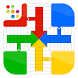 Parcheesi by Playspace by Playspace