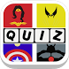 Guess the SuperHero Quiz New by GuessQuizGuessGame Studio