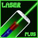Laser Simulator & Break Bricks by BlinkAlbert