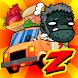 Food Truck Z by One Studio Soft