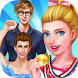 Sports Star Love Story in Rio by Bluebell Lush Interactive Limited