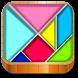 Genius Tangram Game by App DEV