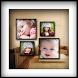 Grid Photo Collage Editor by Photo Fire Apps