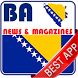 Bosnia Newspapers : Official by KR Solutions