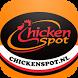 Chicken Spot Nederland by Appsmen
