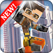 Games skins for mcpe by CRAFTLAB