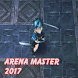 Guide for Arena Master 2017 by HieuNT53