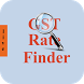 GST Rate Finder by dd softtech