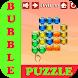Logic Puzzle Bubble Game by Fun Kidz Games