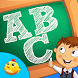 Tracing Letters Fun For Kids by Gameiva