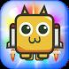 Flip The cat eat fish-app! by GBA Games Studio