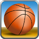 Real 3D Basketball Shoot: Toss by PRIMELOGIX
