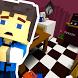 Hide and Seek Minecraft maps by BoyCrafter