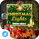 Christmas Lights Hidden Object by Awesome Casual Games