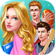 College Love Story: Teen Crush by Bluebell Lush Interactive Limited
