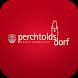Perchtoldsdorf - Karte by Marktgemeinde Perchtoldsdorf