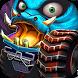 Beast Monster Trucks MMX by Foghop