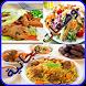 أطباق رمضانية شهية 2017 by paulapps