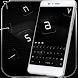 Business Black Keyboard by Remote design studio