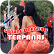Goyang Dangdut Hot Melorot by HomeAnime