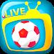 Live Football TV Euro by Football Stream