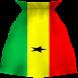Ghana News + Radio by ACIDapps