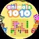 1010 Animals by Yaroslav Shubin