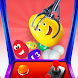 Surprise Eggs Claw Prize Machine by KidsFunGames