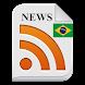 Notícias Brasil Todos jornais by Alles Web.eu
