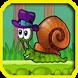 Snail Jungle Bob Adventure by Hamza Elyajouri