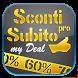 Sconti Subito Pro by S.I. DIGITALE S.R.L.