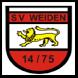 SV Weiden 1914/75 e.V. by Thomas Böttcher
