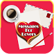 Messages for lovers by soula developer