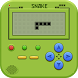 Classic Arcade Game Snake by Yan Guo