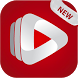 Free Music Player for YouTube: Unlimited Songs by Infinitum Ltd.