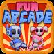 Fun Arcade Free by Twitch Arcade