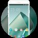 Theme for Asus ZenFone 4 Selfie Pro HD by Amazed Theme designer