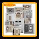 Minimalist Home Design Ideas by Kasimirus