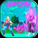 Saiyan Vegeta: Shin Adventure Battle Warriors by Rubiko Dev