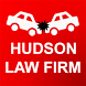 Hudson Law Firm Accident App by Legal Apps Production